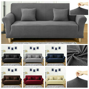 High-Stretch-Sofa-Cover-Couch-Lounge-Protector-Slipcover-1-2-3-Seater-Covers-D-S