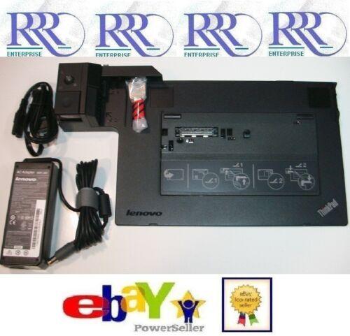 Lenovo ThinkPad Mini Dock Series 3 4337-10U 90W T400s T410 T410s T420 T420s T510