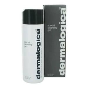 Dermalogica-Special-Cleansing-Gel-250ml-OR-travel-sachet-BRAND-NEW-FREE-UK-POST