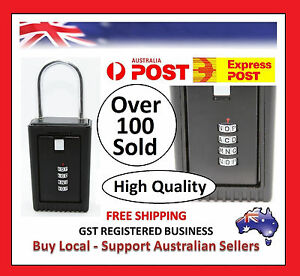 SURF-LOCK-LETTER-KEY-SAFE-BOX-STORAGE-PADLOCK-COMBINATION-MTB-CYCLING-RUNNING