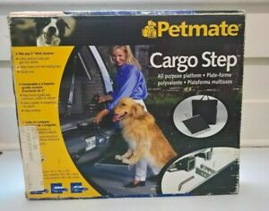 Dog Pet Step Multi Use Ramp Stair Suv