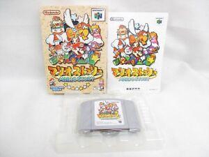 MARIO-STORY-Nintendo-64-Import-Japan-Video-Game-n6