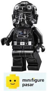 sw788 Lego Star Wars 75154 75161 - TIE Striker Pilot Minifigure - New
