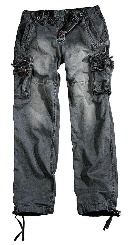 Alpha Industries Pantaloni tough Pant pantaloni jeans varie dimensioni dimensioni dimensioni e01090