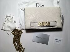 item 4 New With Tags Dior J adior Flap Bag With Chain Tan -New With Tags  Dior J adior Flap Bag With Chain Tan 9090fff660009