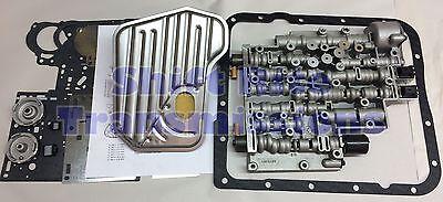 4L60E 1995 M30 VALVE BODY SONNAX UPDATED REMANFACTURED REBUILT CONTROL VALVEBODY
