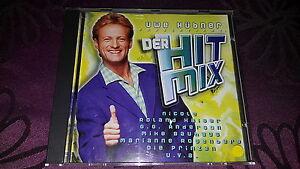 CD-Uwe-Huebner-praesentiert-Der-Hit-Mix-Album-1997