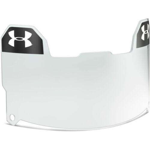 Under Armour Eyeshield Clear Transparent