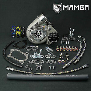 SALE-MAMBA-Upgrade-Turbo-KIT-CT12B-FOR-TOYOTA-1KZ-3-0L-Hilux-Land-Cruiser-DTS