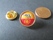 a3 ROMA FC club spilla football calcio soccer pins badge fussball italia italy