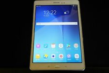 Samsung Galaxy Tab A SM-T550 16GB, Wi-Fi, 9.7in - White