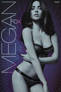 MEGAN-FOX-A3-Poster-ca-42-x-28-cm-Clippings-Fan-Sammlung-NEU