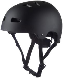 FireFly Inliner-Skateboard-Helm Prostyle Matt 2.0 schwarz