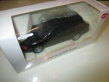 Audi 100 c4 Avant coche familiar break negro Nero Noir estrella negra Black Schabak 1:43 traficantes!