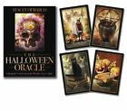 Halloween Oracle Lifting The Veil Between The Worlds Every Night 9780738744957