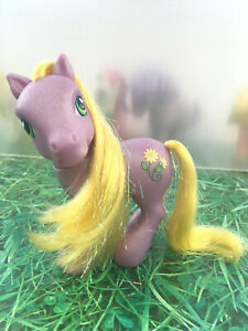 My-Little-Pony-G3-Daisyjo-Vintage-Toy-Hasbro-2002-Collectibles-MLP-VGC