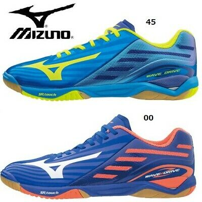 New Mizuno Table Tennis Shoes Wave