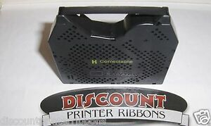 Smith Corona Typewriter Ribbon Compatible for 300 DLE Series 21000 and 21060