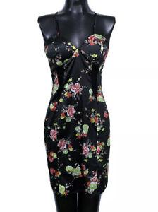 Medium-XOXO-Floral-Lingerie-Style-Bodycon-Dress