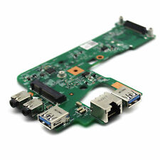 NEW OEM Dell Inspiron N5110 Audio USB Ethernet PCB 48.4IE15.031 10737-3  4WY5K