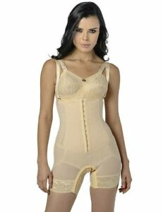 af65aa592 SEXY INSTANT TUMMY TUCK! GIRDLE-FAJA-LIFTS BUTT-BREAST WEAR w ...