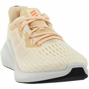 adidas-Alphabounce-Casual-Running-Shoes-Orange-Womens