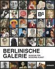 Berlinische Galerie (2015, Gebundene Ausgabe)