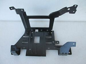 BMW E90 328I 2008 2009-2011 MOUNT BRACKET for WiFi AMPLIFIER OEM 65156945072-05