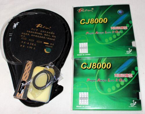 Palio TCT Blade Melbourne TENSION 2x Palio CJ8000 36-38° Custom-made Bat