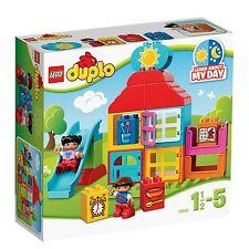 LEGO® DUPLO® 10616 Mein erstes Spielhaus NEU OVP_ My First Playhouse NEW MISB