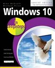 Windows 10 in Easy Steps: To Venture Further by Michael Price, Mike McGrath (Paperback, 2015)