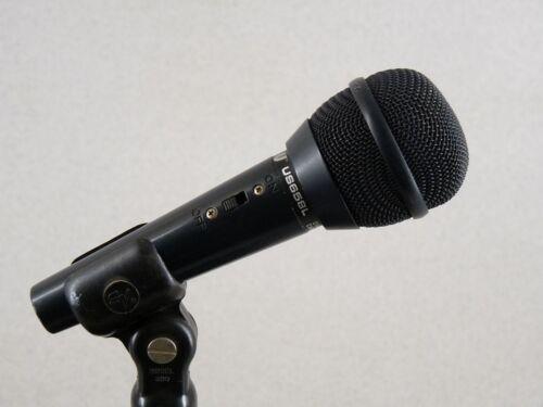 University Sound US658L Microphone XLR Dynamic Cardioid Free Shipping!