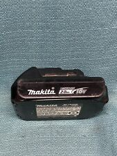 New Makita OEM BL1820B 18V 36Wh Lithium-Ion 2.0Ah Battery Pack Free Shipping