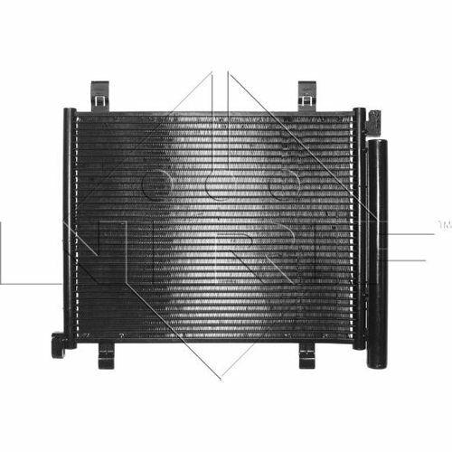 BEHR HELLA SERVICE 8FC 351 319-601 PREMIUM LINE Condenser air conditioning