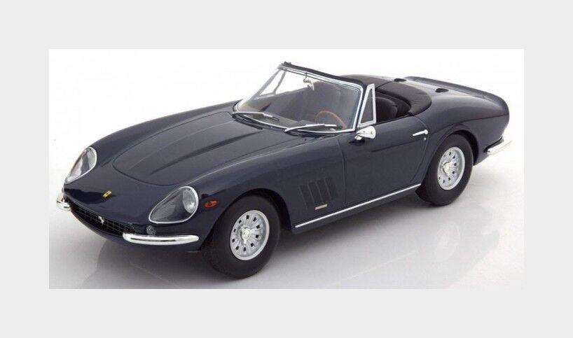 Ferrari 275 Gtb 4 Nart Spider 1967 Alloy Rims KK-SCALE 1 18 KKDC180233