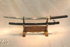 "40.6"" Hand Forged Japanese Musashi Iaido Training Sword Full Tang Non-Sharpened"