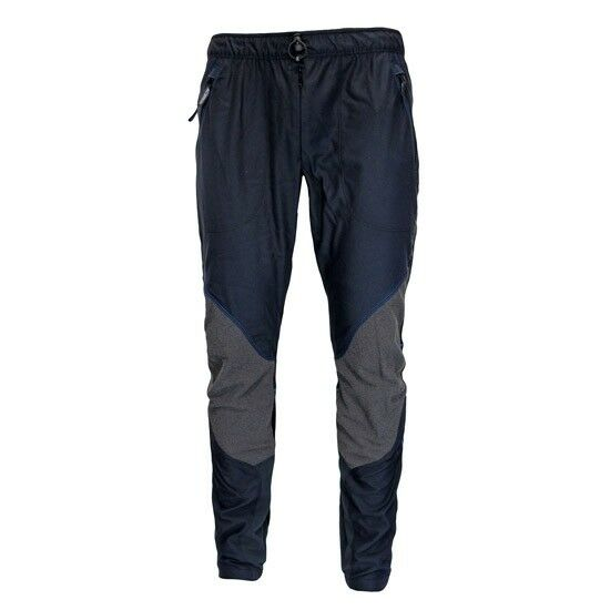MONTURA verdeigo 2 Pants 5cm NeroCeleste MPLSV1X 9026