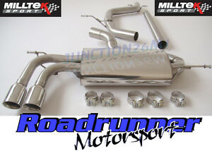 Milltek-GOLF-MK5-2-0-TDI-140PS-Exhaust-Cat-Back-NonRes-Edition-30-Style-SSXVW296