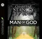 Man of God: Leading Your Family by Allowing God to Lead You by Dr Charles F Stanley (CD-Audio, 2013)