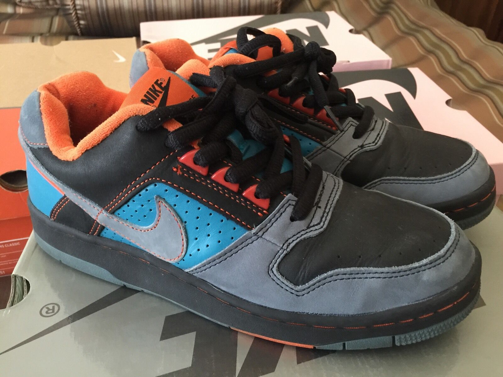 638fbe22d77c8c ... Nike SB Zoom Air Delta Force 9.5 Clerks Doernbecher Doernbecher  Doernbecher Jordan PRod Janoski FC 065217 ...