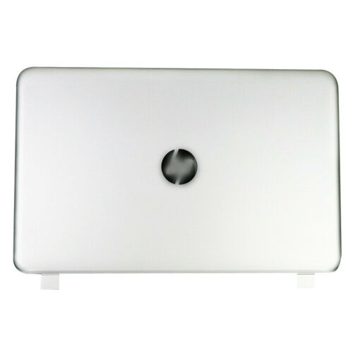 762514-001 762508-001For HP 15-P 15-P066US 15-P020US Lcd Back Cover Silver