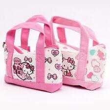 0d50ee9e9b10 item 2 1pcs Sanrio Hello Kitty Character Canvas Pouch Cosmetic Makeup Bag  Children -1pcs Sanrio Hello Kitty Character Canvas Pouch Cosmetic Makeup Bag  ...