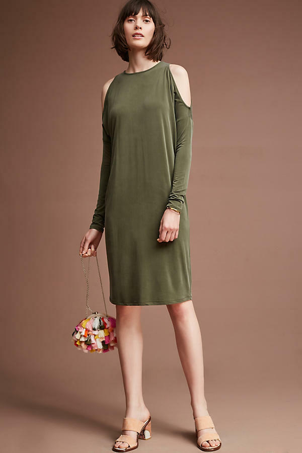 ANTHROPOLOGIE Annalyn Cocoon Cocoon Cocoon Dress new with tag size M ed70ab