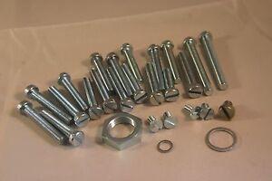 Normteile-Schrauben-Simson-Motor-Schlitz-S51-S70-SR50-Satz-KR51-2-Schwalbe