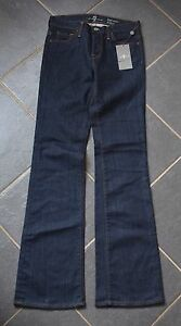 b47 Rinse Sizes Mankind Waist Bootcut 7 Bnwt For Jeans High Malibu All UnnfS6T