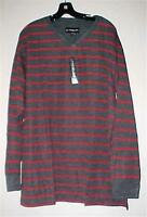 Big &tall Men's Striped Tee Roadblock 350..xxl-3xl With Tags In Package