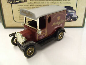 FORD-MODEL-T-1920-VAN-ANTHON-BERG-CHOCOLATES-DAYS-GONE-reference-6125