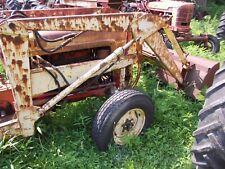 Ford Hydraulic Dump Material Bucket Loader Foor 600 700 800 Naa Jubilee Tractor