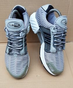 Baskets Edition Ple 6 Taille Immaculate Uk Adidas 1 Limited Rare Climacool Gris wPEBBzFq