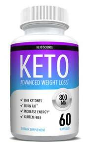 Keto Diet Pills Help Burn Fat Weight Loss Boost Energy